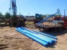 Бурение промышленных скважин на воду для предприятий Калининграда, Пионерска, Гусева и других городов области
